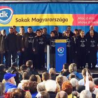Gyurcsány, Orbán és a tákolmány napja