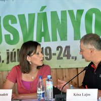 Az LMP végleg Orbán csicskája lett
