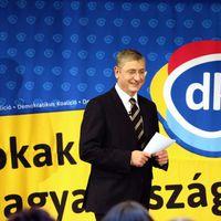 Rehabilitálni Gyurcsány Ferencet