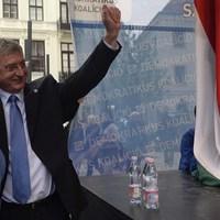 200 ezer fideszes Dobrev Klárával ért egyet
