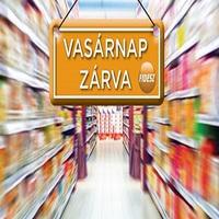 Fideszes népszavazás a boltok zárvatartásáért