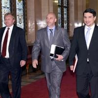 Fidesz-MSZP nagykoalíció készül?
