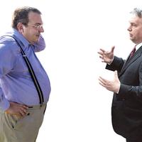 A Fidesz-média és a tiltott pártfinanszírozás