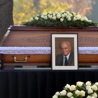 Göncz-temetés: Orbán járt jól