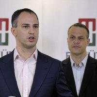 Együtt-konferencia a Fideszért és a Jobbikért