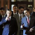 A Jobbik nem lép vissza - Orbán és Vona összejátszik