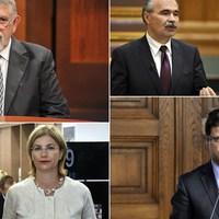 Még rosszabb miniszterek jönnek