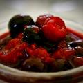 Rote Grütze: német finomság friss bogyós gyümölcsökből