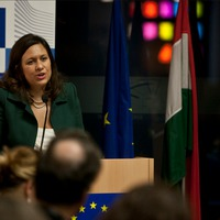 Maria Vincenza Desiderio: a megfelelően szabályozott legális migráció megoldást jelenthet Európa számos jelenlegi problémájára