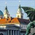 Egy csésze Európa: Ljubljana, a zöld főváros