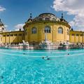 Európa legszebb termálvizes fürdői