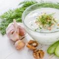 A hónap receptje: a tarator (таратор), a bolgárok frissítő uborkalevese