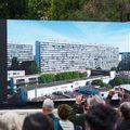 Átadták Európa egyik legnívósabb építészeti díját