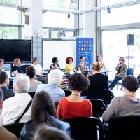 Újra Európai Írótalálkozó a könyvfesztivál alatt