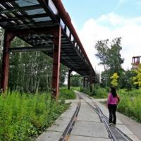 Essen: Németország fekete városából Európa zöld fővárosa