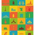 Kulturális sokszínűség az EU országainak jellegzetes épületeiben