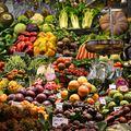 Európa számokban: zöldség- és gyümölcsfogyasztás a tagállamokban