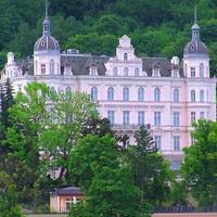 Európa grand hoteljei