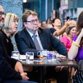Akik igazán csak a szaunában nyílnak meg: egy csésze Finnország