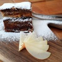 A hónap receptje: a szlovén prekmurska gibanica (muravidéki rakott rétes)