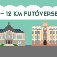 Idén is EU-s futás: 12 év – 12 km