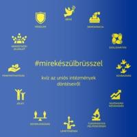 Elmondjuk, mire készül Brüsszel