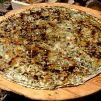 A hónap recepje: a horvát poljički soparnik (hamuban sült mángoldos lepény)