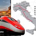 Elindult már – sínen Európa leggyorsabb vonata