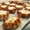 A hónap receptje: a finn karjalanpiirakka, azaz karéliai pirog