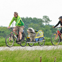Keresztül-kasul Európán biciklivel – EuroVelo