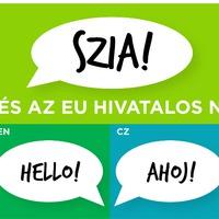 Szia! – útmutató európai ismerkedésekhez