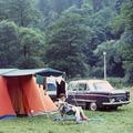 Kempingezés Európában – hol a legnépszerűbb a sátras nyaralás?