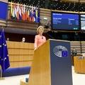 Kríziskezelésből teljes megújulás: von der Leyen elnök első beszéde az Unió helyzetéről
