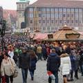 Autómentes belvárosok a gyakorlatban: jó példák Európából