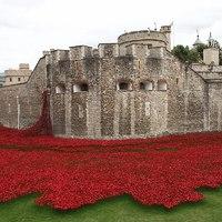 Az első világháború áldozatainak különleges emlékei