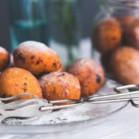 A hónap receptje: a holland oliebol