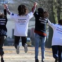 Európai Szolidaritási Testület: önkéntesség és szakmai tapasztalatszerzés fiataloknak