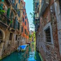 Európa legromantikusabb úti céljai