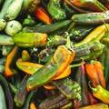 Rengeteg felesleges élelmiszerhulladékot termelünk – tegyünk ellene, hogy ne így legyen!