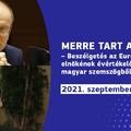 Szeptemberben az Európa Pontban: volt magyar biztosok az EU jövőjéről és egy kis zöld mobilitás
