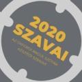 2020: példátlanul egyszavasíthatatlan