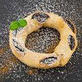 A hónap receptje: Qagħaq tal-għasel, azaz a máltai melaszos (vagy mézes) karika