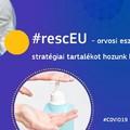Életmentő egészségügyi eszközökkel támogatja az EU a tagállamokat