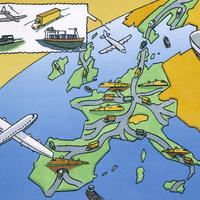 Októberben az Európa Pontban: egységes piac, mobilitási lehetőségek, korrupció a filmvásznon