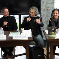 Európai irodalom újratöltve: ismét írótalálkozó az Európa Pontban