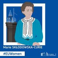 #EUWomen: a nemzetközi nőnapon indított kampányt a nőkért az Európai Bizottság