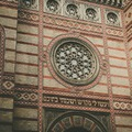Az Európai Örökség része: a budapesti Dohány utcai zsinagóga