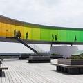"""""""Gondoljuk újra"""": friss művészetet kínál Európa kulturális fővárosa, Aarhus"""