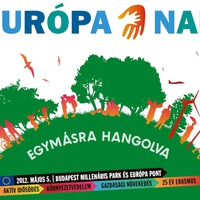 """""""Egymásra hangolva"""" – senki se maradjon otthon az Európa-napon!"""