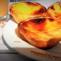 A hónap receptje: pastel de nata, a portugál kosárka